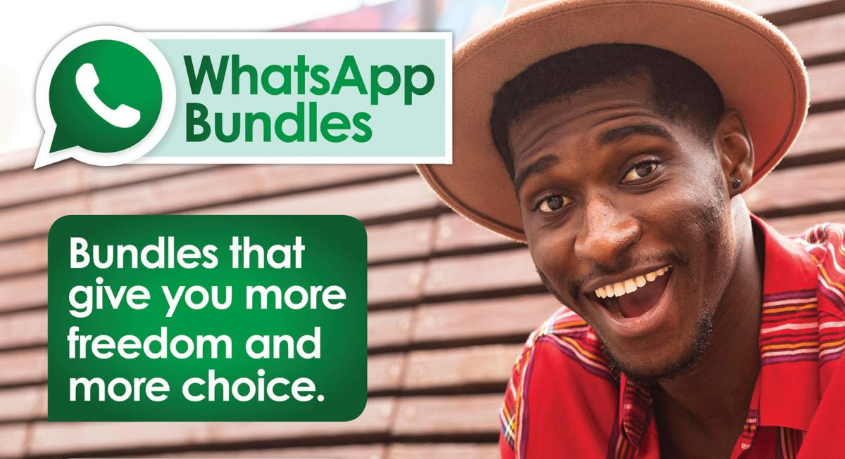 Telecel WhatsApp Bundles